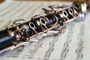 band parents clarinet