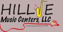 Hillje Music Stores in San Antonio