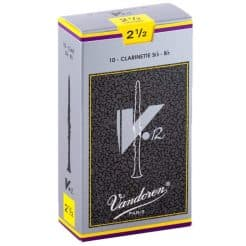 Vandoren CR1925 Bb Clarinet 2.5