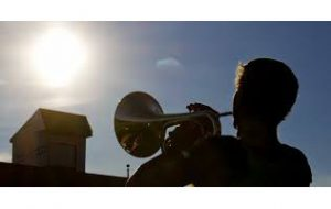 marching band mellophone