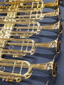 horn showcase