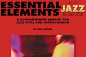 Essential Elements Jazz - 11 Drums