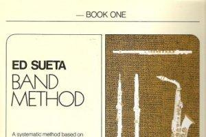 Ed Sueta - Book 1 - Mallets