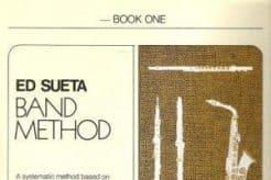 Ed Sueta - Book 1 - Tenor Saxophone