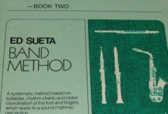 Ed Sueta Book 2 - Drums