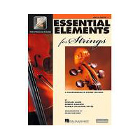 Essential Elements 2000 - Book 1 Cello