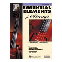 Essential Elements 2000 - Book 2 Violin