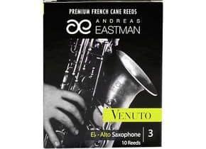 Reeds - Alto Saxophone - Eastman #3