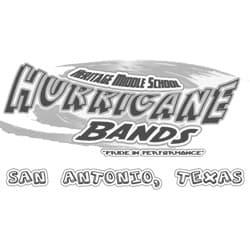 Heritage Middle School Logo