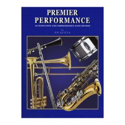 premier performance book