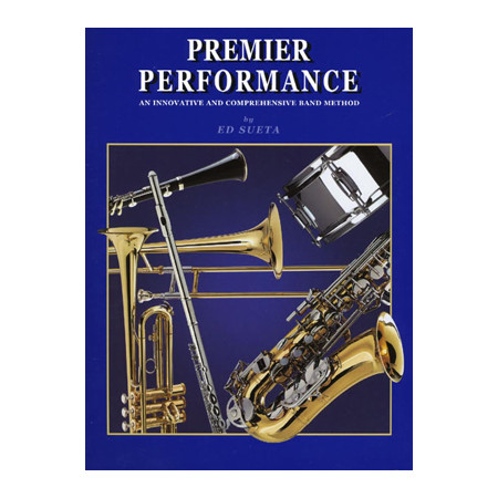 premier performance book