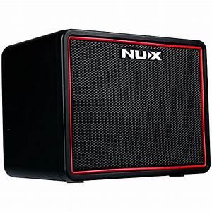 NUX MightyLite Amp