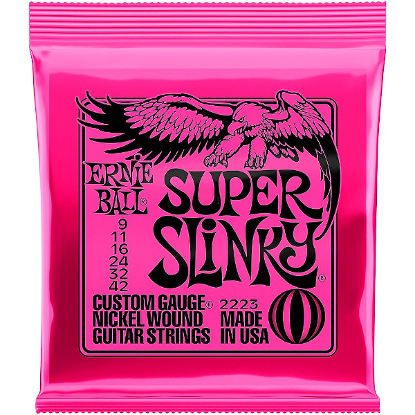 super slinky strings